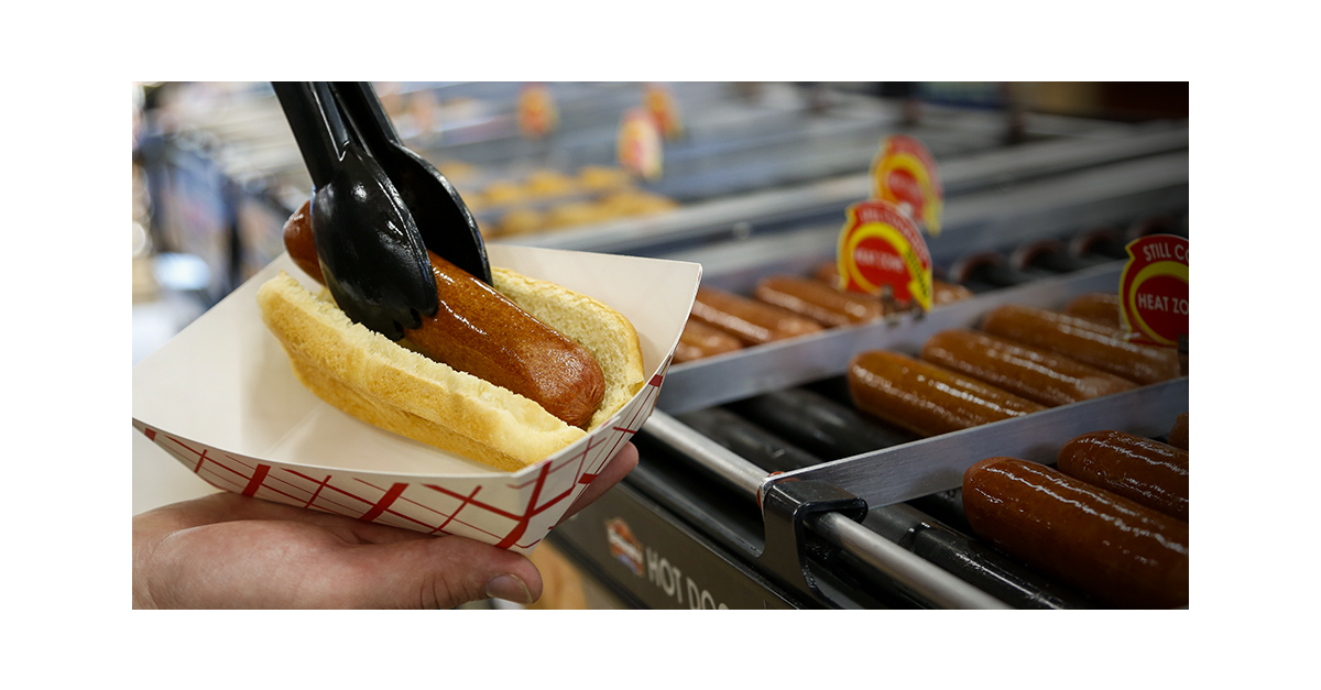 Love S Travel Stops Gives Away Free Hot Dogs For National Hot Dog Day Business Wire