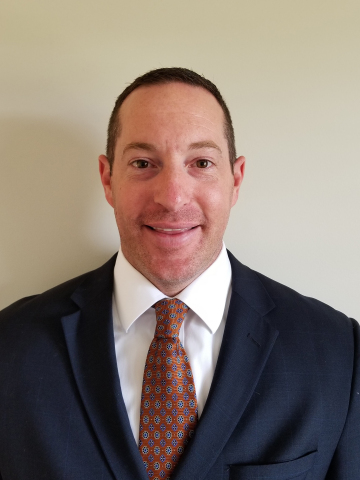 Biovation Labs names Craig Rich as executive vice president of sales and business development. (Photo: Business Wire)