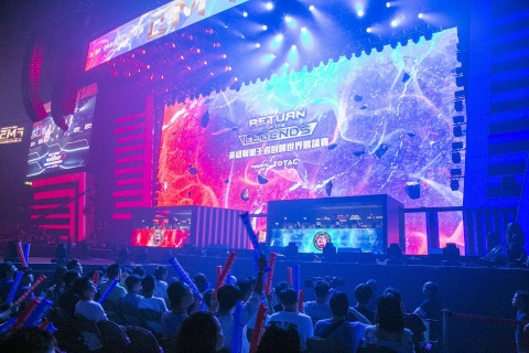 ICBC (Asia) e-Sports & Music Festival Hong Kong returns this summer (Aug. 24 - 26) with professional ...