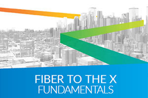 The eBook's four chapters are the culmination of a months-long process of distilling the knowledge of CommScope's though leaders on fiber, as well as curating material from global customers, partners and distributors on what makes an FTTX network thrive. (Photo: Business Wire)