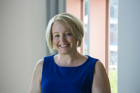 Johnna Herrick-Phelps, Assistant Provost, Champlain College Online (Photo: Business Wire)