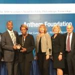 Anthem FoundationRecibió el Premio del Secretario de Vivienda y Desarrollo Urbano (HUD) 2018 por su Alianza Público-Filantrópica