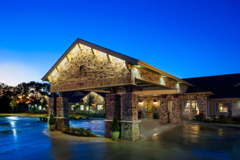 Riverside Inn at Fossil Creek, Ft. Worth, TX (Photo: Business Wire)