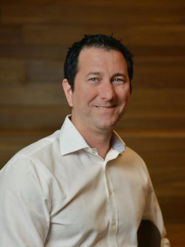 AutoGravity - Jason Bonifay, CTO (Photo: Business Wire)