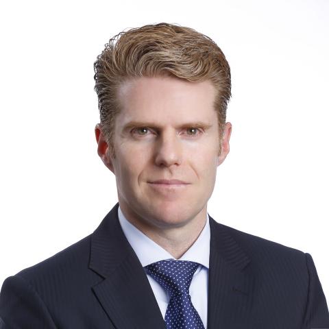 AutoGravity - Alex Mallmann, CEO (Photo: Business Wire)