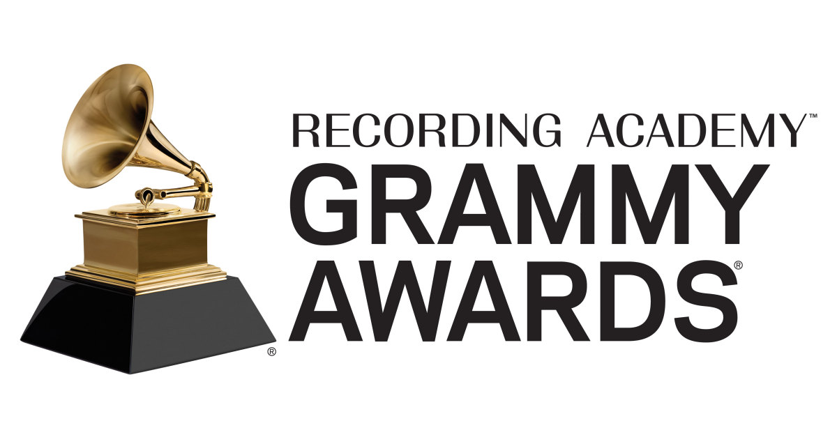 Image result for grammy recording academy logo