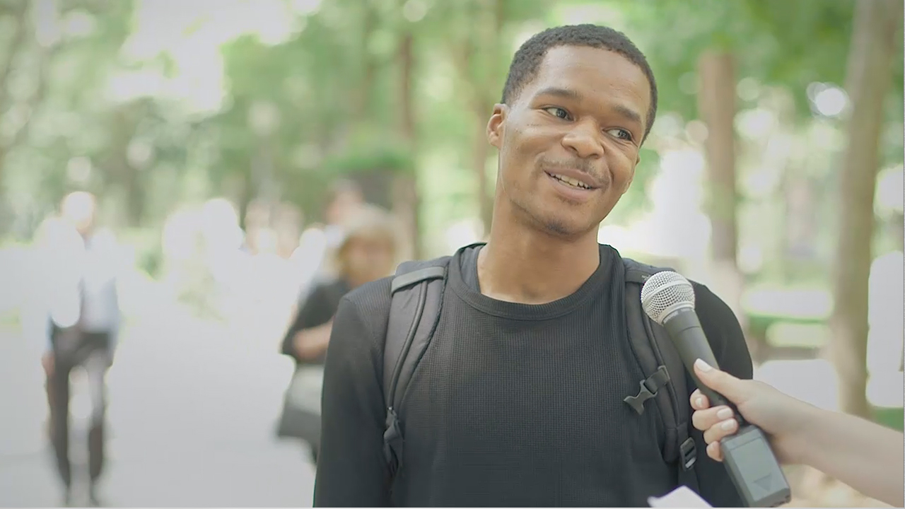 As part of the campaign, Lincoln Financial took its cameras to the streets of Philadelphia to ask passersby for their perspectives on summer savings and retirement priorities, which are featured in this video.