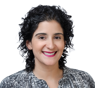 Nicole Gardere was named Vice President, Global Marketing at SKIM and is based in Hoboken, NJ. (Photo: Business Wire)