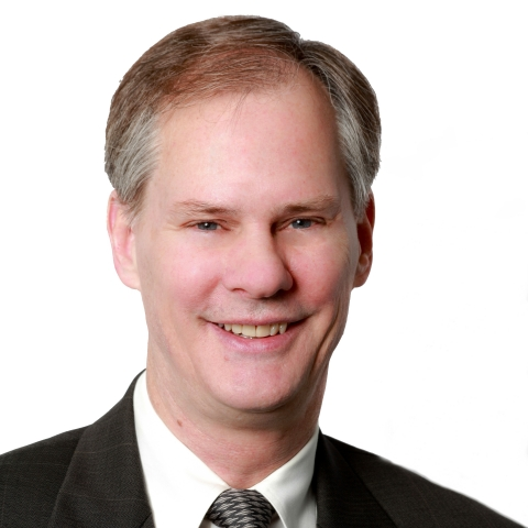Doug Ingle, Vice President, Underwriting Research elected to the AHOU (Association of Home Office Underwriters) Hall of Fame. (Photo: Business Wire)