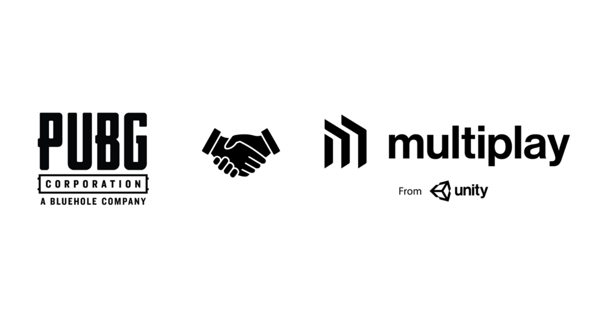 Pubg Corporation Chooses Multiplay A Unity Company To Host Game