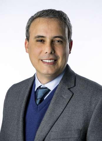 Campbell Appoints Xavier Boza Chief Human Resources Officer (Photo: Business Wire)