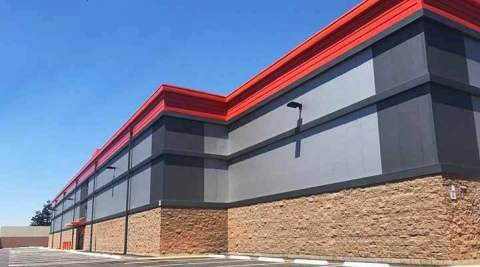 More than 700 new storage units opened today at Public Storage at 1080 Pecten Court in Milpitas, CA 95035, bringing the total number of units at the facility to more than 1,200! (Photo: Business Wire)