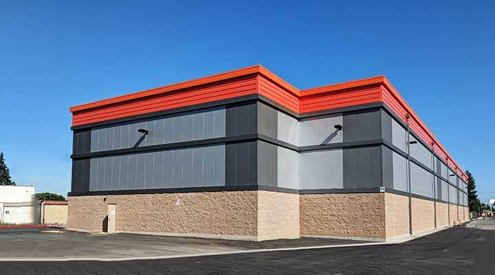 Delightful Public Storage Opens New Milpitas Storage Units In California | Business  Wire