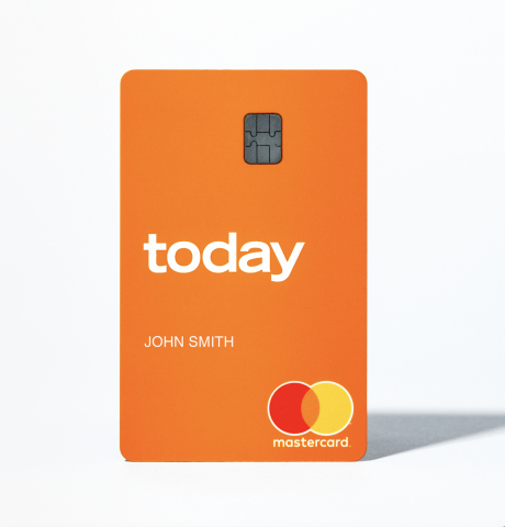 Today Card (Photo: Business Wire)