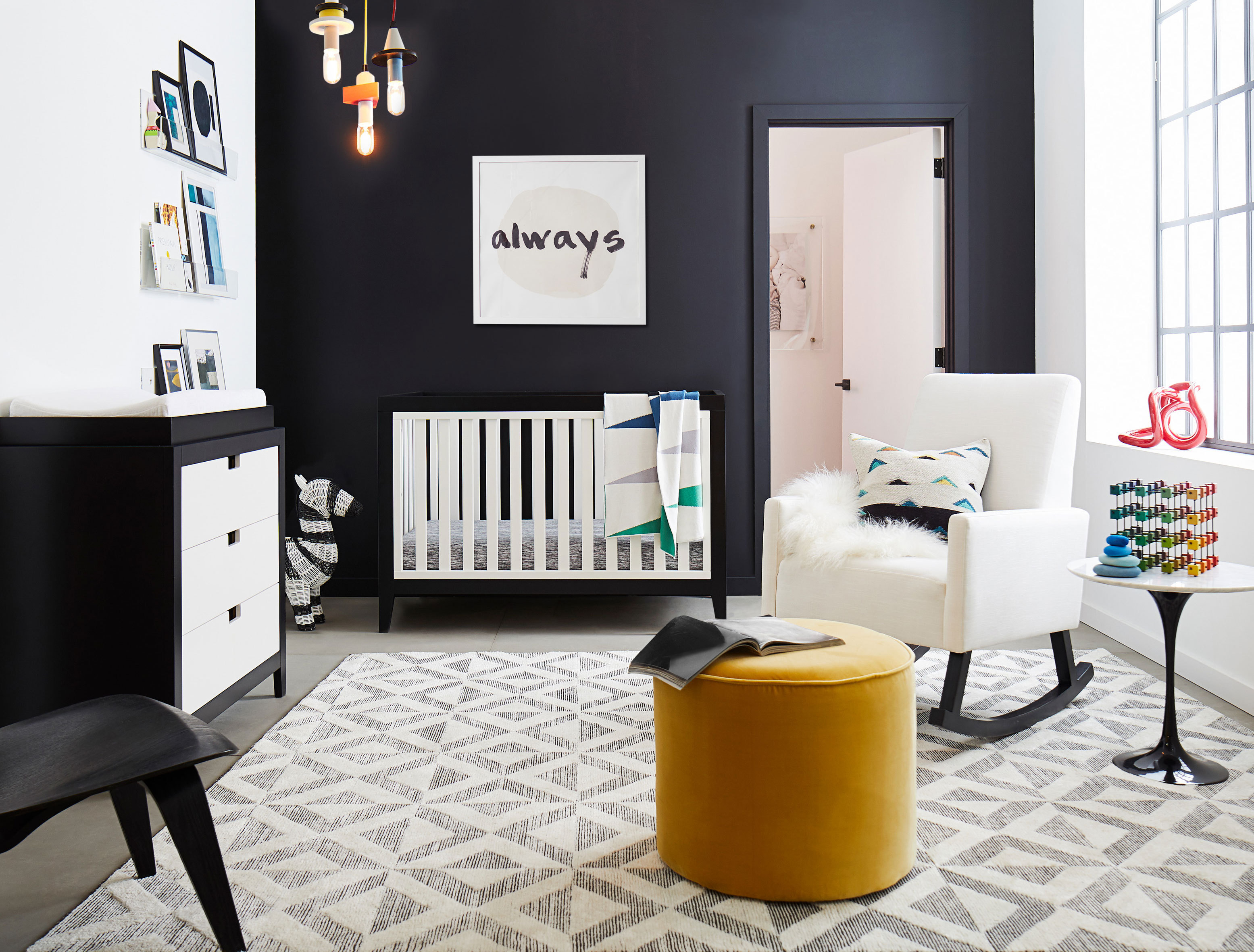 Pottery Barn Kids Debuts New High Style