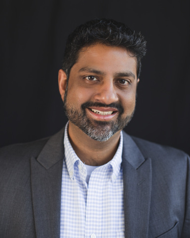 Aarish Gokaldas, Chief Growth Officer (CGO) for OGSystems. (Photo: Business Wire)