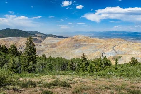Rio Tinto Kennecott Mine (Photo: Business Wire)