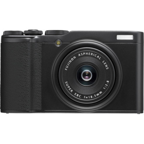 Fujifilm has just announced the XF10 Digital Camera. Sporting a 24.2MP APS-C CMOS sensor and 28mm equivalent f/2.8 lens, it aims to be an ideal everyday camera. (Photo: Business Wire)