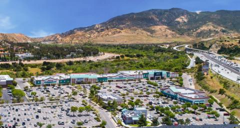 Matthews™ Closes $54 Million in one of Orange County's thriving suburban areas of Yorba Linda. (Phot ...