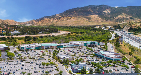 Matthews™ Closes $54 Million in one of Orange County's thriving suburban areas of Yorba Linda. (Photo: Business Wire)