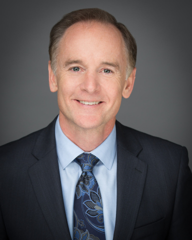 Allen Harrison appointed president of Methodist Healthcare System. (Photo: Business Wire)