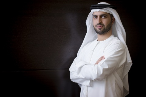 Ammar Al Malik, Executive Director of Dubai Internet City (Photo: AETOSWire)