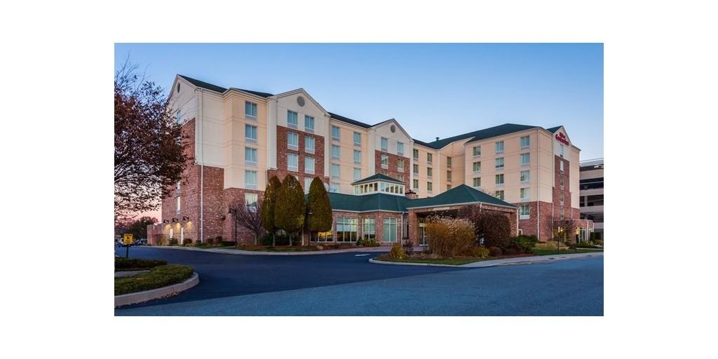 MCR Acquires Hilton Garden Inn At Rhode Islandu0027s Outstanding International  Airport | Business Wire