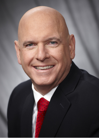 CalSTRS Chief Investment Officer Christopher J. Ailman (Photo: Business Wire)