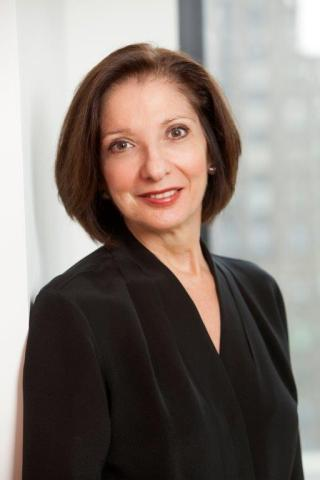 Mary Cianni Joins Korn Ferry as Senior Client Partner (Photo: Business Wire)