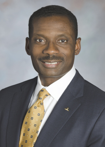 Leroy Abrahams, Executive Vice President and Head of Community Affairs, Regions Bank (Photo: Business Wire)