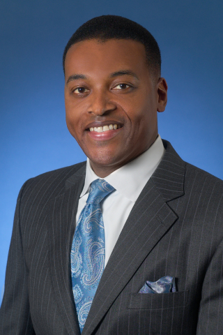 Randell McShepard (Photo: Business Wire)