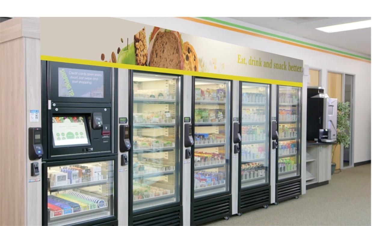 Avanti Markets Announces an Innovative Retail Solution for Public ...