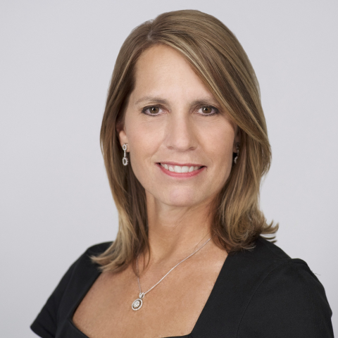 Stacey Hallerman (Photo: Business Wire)