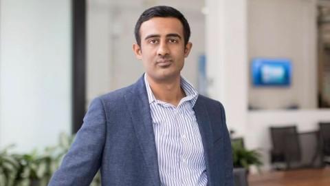 Zain Jaffer (Photo: Business Wire)