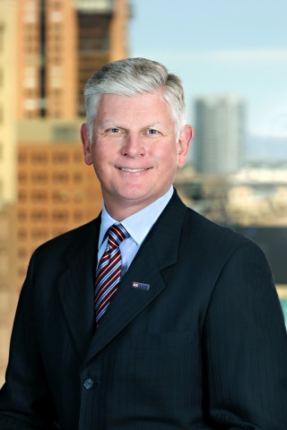John Zimmerman, president for Ascent Private Capital Management of U.S. Bank. (Photo: Business Wire)