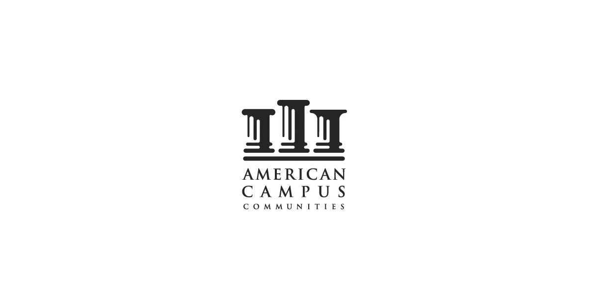 American Campus Communities, Inc  Reports Second Quarter 2018