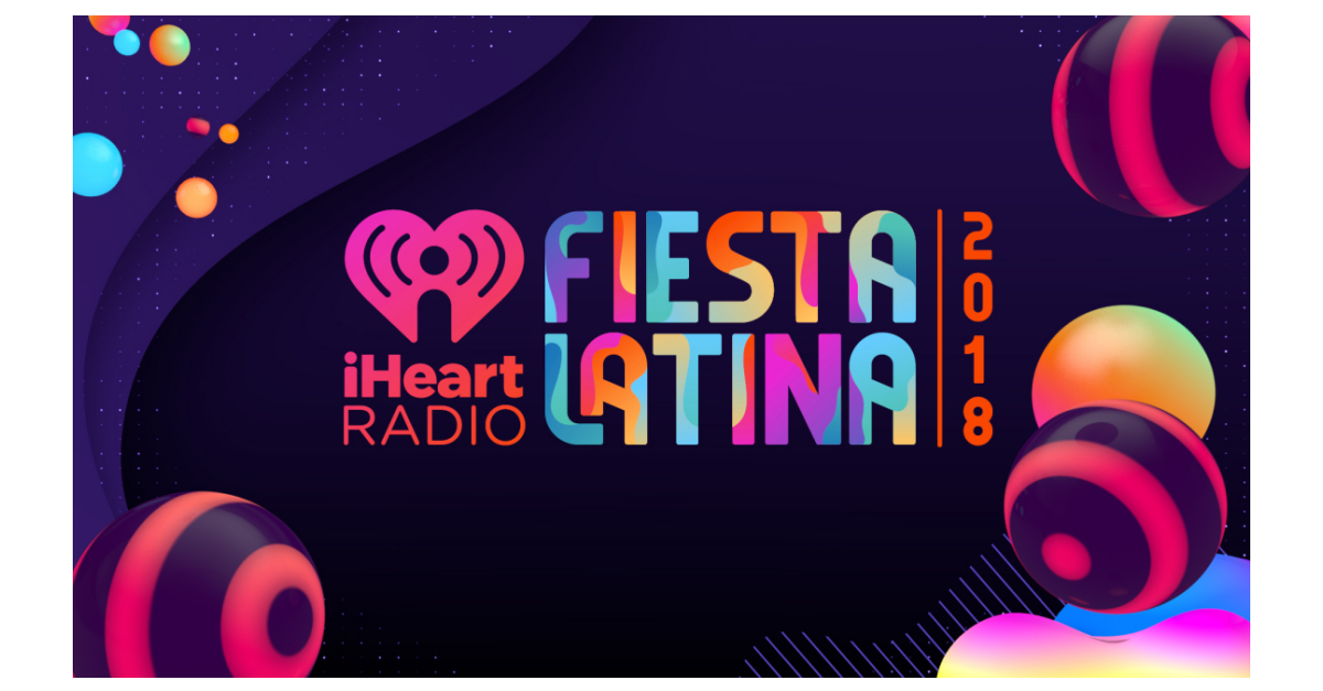 iHeartMedia Announces the Return of the 2018 iHeartRadio