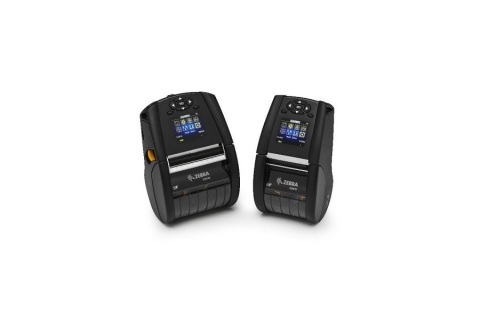 The ZQ600 mobile printers are designed for high-volume label and receipt printing applications used in the retail, transportation and logistics, and manufacturing industries. (Photo: Business Wire)