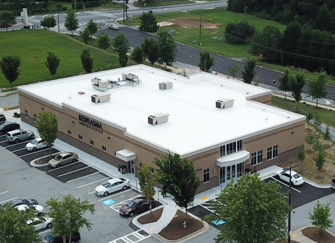 KEDPLASMA USA Plasma Center in College Park, Atlanta, GA (Photo: Business Wire)