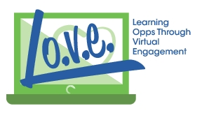 EFG Companies' Learning Opps Through Virtual Engagement (LOVE) is a dynamic digital portal designed  ...