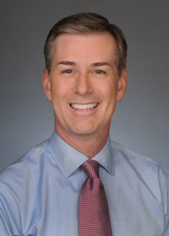 Ron Garrow, Chief Human Resource Officer for PPD (Photo: Business Wire)