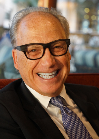 "Gerard ""Jerry"" Inzerillo, CEO of the Diriyah Gate Development Authority (DGDA)(Photo: Business Wire)"