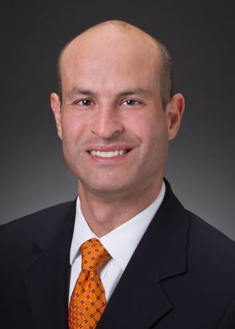 Daniel Irizarry, Director of Finance (Photo: Business Wire)