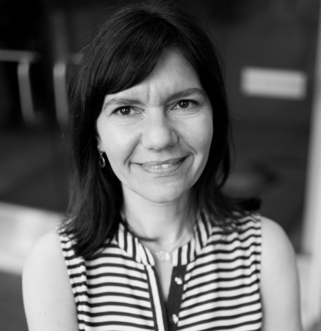 Tammy Nikoltcheva joins Intersect Power as a partner responsible for all power marketing, including the origination, negotiation and structuring of all energy and Renewable Energy Credits (RECs) sales to the company's customers across North America. (Photo: Business Wire)