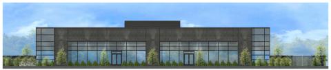 ROOT Data Center Announces Plans to Build on La Salle Campus (Photo: Business Wire)
