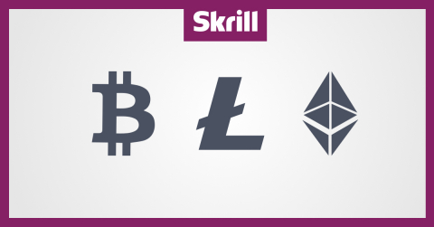 Skrill Wallet Users Can Now Instantly Buy and Sell Cryptocurrencies (Photo: Business Wire)