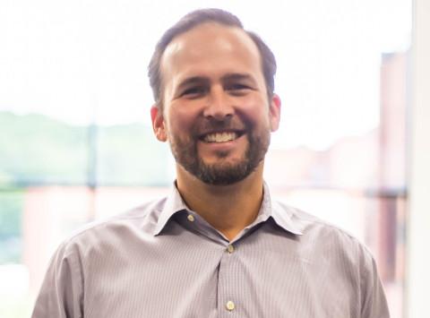 Derek Schoettle, ZoomInfo CEO (Photo: Business Wire)