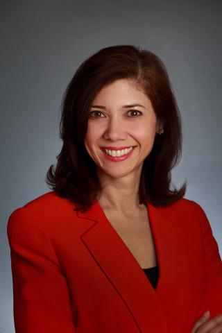 Miranda C. Hubbs (Photo: Business Wire)