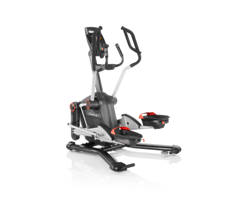 New Bowflex® LateralX® Trainer from Nautilus, Inc  Will Move