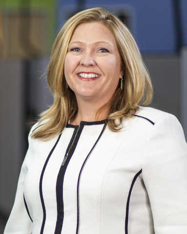Sarah Hagan, CFO, ECi Software Solutions (Photo: Courtesy of ECi Software Solutions)